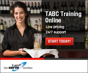 TABC Alcohol Seller Training