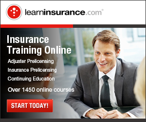 LearnInsurance- Online Insurance License Courses & Continuing Education