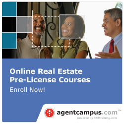 real estate classes, real estate continuing education