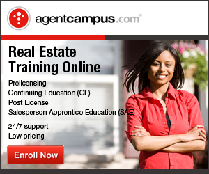 Real Estate Training Online