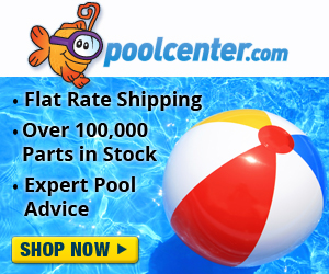 PoolCenter Flat Rate Shipping, 100,000 Parts