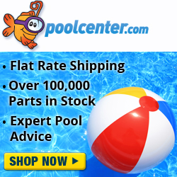 PoolProducts Flat Rate Shipping