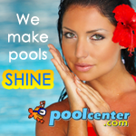 POOLCENTER.com - your source for swimming pool supplies