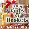 Holiday Gifts & Gift Baskets