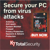 Buy K7 Total Security