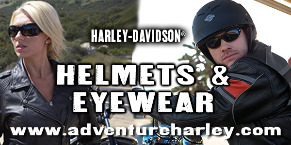 Harley-Davidson® Helmets & Eyewear, Goggles, Sunglasses and Accessories