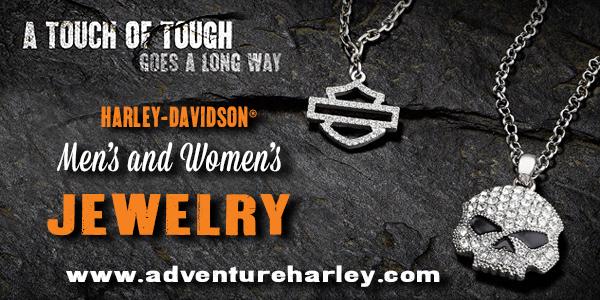 Harley-Davidson Jewelry