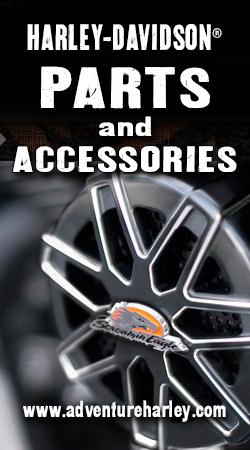 Shop for Harley-Davidson Parts