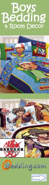 Kids Bedding - Girls Bedding Sets & Boys Bedding Sets