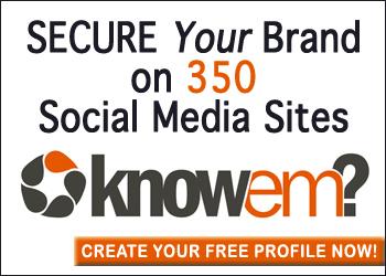Twart Social Media Identity Theft