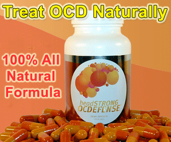 Natural OCD Treatment