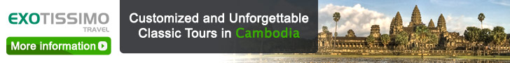 Customized and unforgettable classic tours in Cambodia