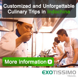 Dedicated Culinary Tours