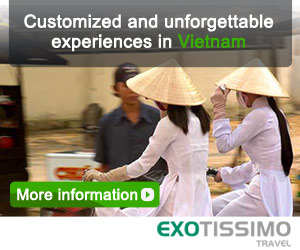 Exotissimo: Individually customized & unforgettable travel experiences in Vietnam