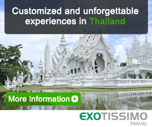 Exotissimo: Individually customized & unforgettable travel experiences in Thailand