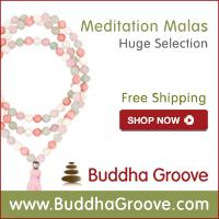 Meditation Mala