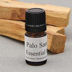 Palo Santo Healing Essential Oil