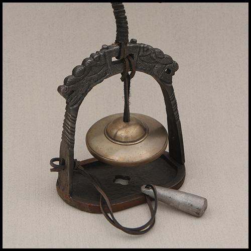 Tibetan Bell Gong for Meditation