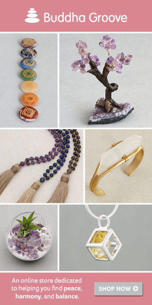 Buddha Groove Gemstones