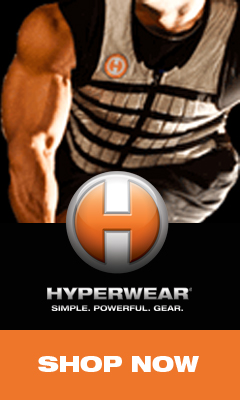 Hyper Vest SXY and FIT from Hyperwear.com