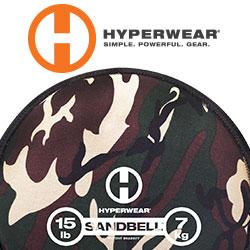 SandBells by HyperWear.com