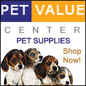 et Value Center offers a complete line of quality discounted pet products