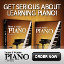 Start Learning Piano With Learn & Master Today!