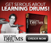 Order Drums Instruction