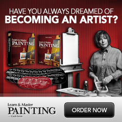 Order Painting Instruction DVDs
