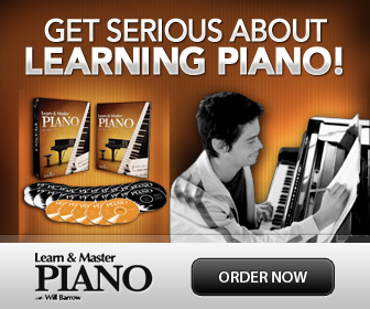 Piano Training System