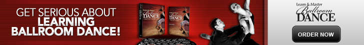 Learn to Dance DVDs