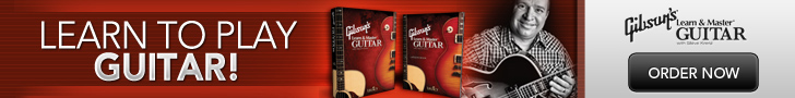 Order Guitar Instruction Course