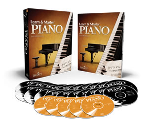 Piano Learning System - Order Now