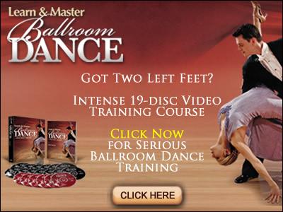 Learn and Master Ballroom Dance
