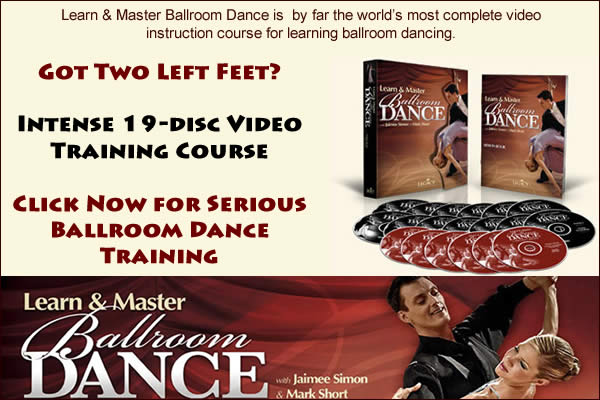 Learn How to Slow Dance