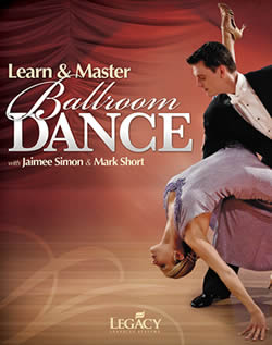 Ballroom Dancing Learning System