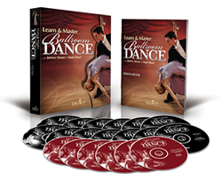 Ballroom Dancing Learning System