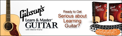 Guitar Learning System - Order Now