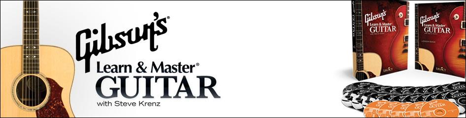 Amazon.com: Customer reviews: Gibson's Learn & Master ...