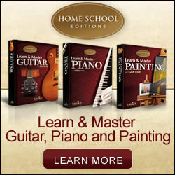 Home School Guitar Learning Curriculum