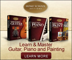 Home School Guitar Learning Systems
