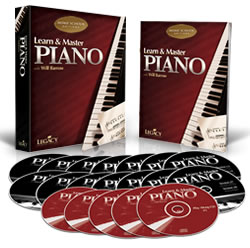 Home School Piano Learning Systems