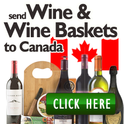 send wine gifts to canada