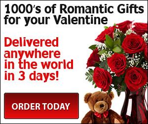 valentines gift baskets