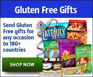 gluten free gifts