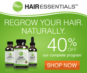 Hair Essentials Program