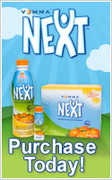 Vemma Next - Nutrition for the NEXT Generation