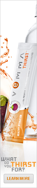 Vemma Thirst for healthy hydration