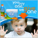 Vemma Next - You buy one, we give one!