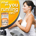 What are you running on? Verve!